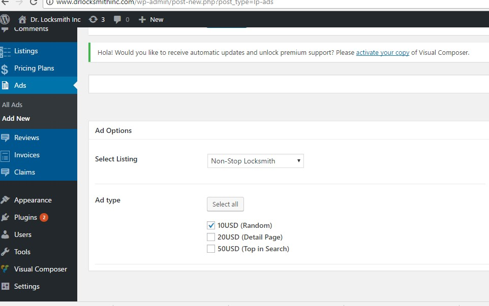 How to Create a Site Like Yelp Using WordPress 13